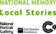 National Memory Local Stories