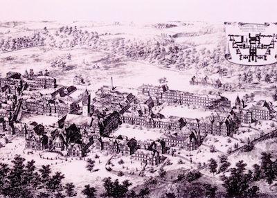 Claybury Asylum © Redbridge Information & Heritage
