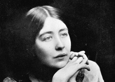 Sylvia Pankhurst © IISG