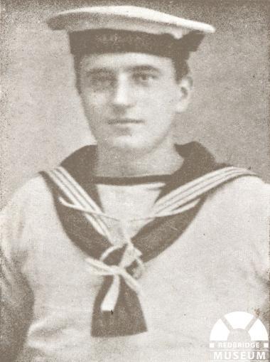 Leslie Walter Andrew