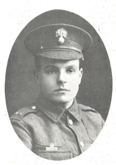 Charles George Prescott