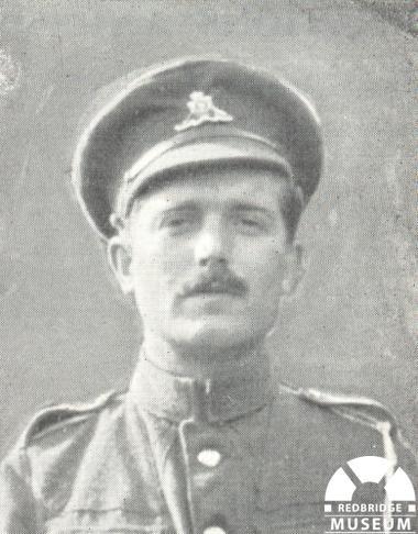 Francis George Twigden