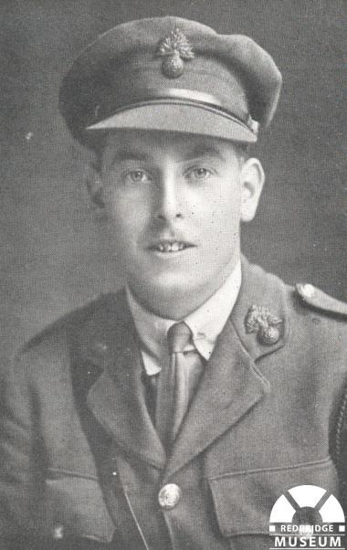 Horace Edward Gretton