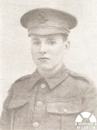 Herbert Edgar Phipps