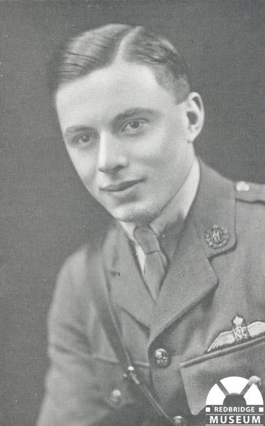 Herbert Musgrove Beck
