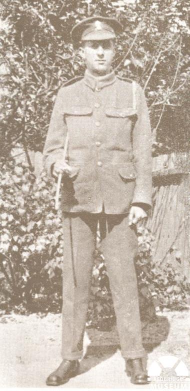 Frederick James Coyle