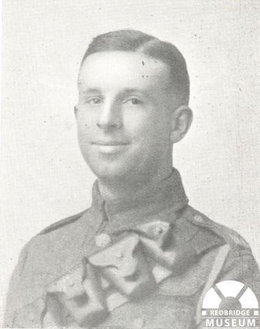 Walter William James Cooper