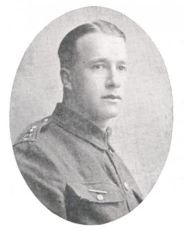 Archibald William Biggs