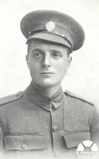 Arthur Lindsay Rolfe