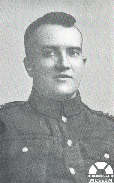 Percy Samuel Record