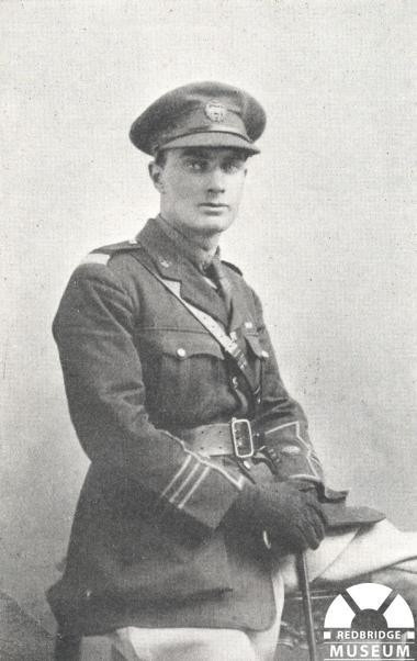 Frederick Andrew Robinson