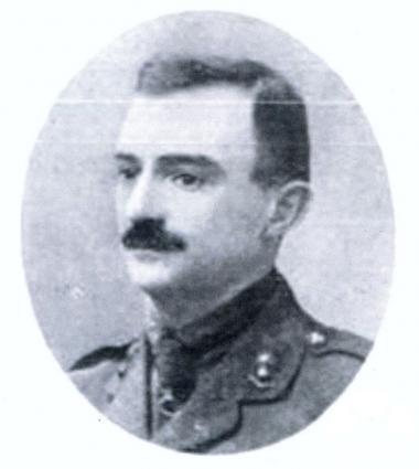 Percy Harold Chidgey