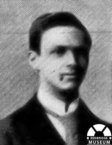 Wilfred Ashton Piercy
