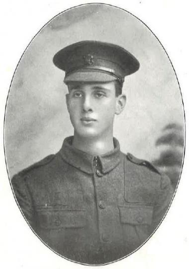 Archibald John Hayden