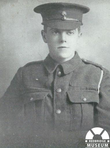 Arthur Lacey Cross