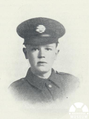 Dennis Alfred Earl