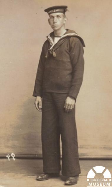 Edgar Albert Armstrong