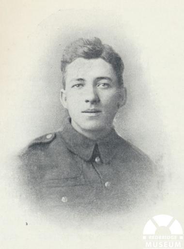 George Ernest Bodington