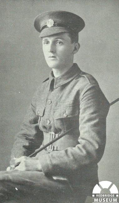 James Frederick Wynn