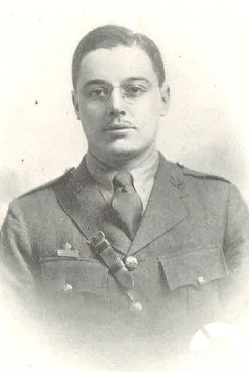 Leslie Gerald Stenning