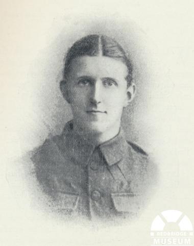 William Henry Grinham