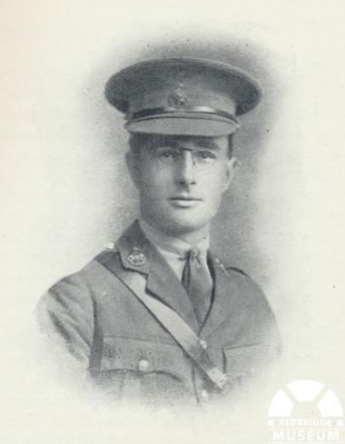 William George Sivewright