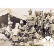 Indian troops on the Western Front