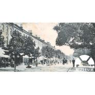 The High Street, Wanstead, about 1910. © Redbridge Information & Heritage P13161