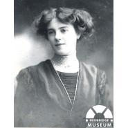 Ethel Allen, Highlands School, Ilford. © Highlands School